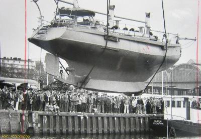 Die Seestern von Ralph Heinrich